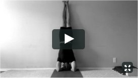 Y4M Headstand