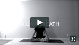 Y4M Ujjayi Breath