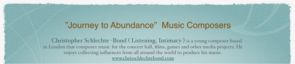 Y4M Journey to Abundance
