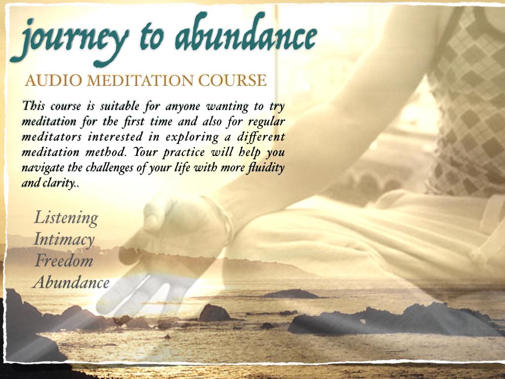 Y4M Journey to Abundance - 1