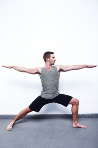 Vajra Yoga Vest for Men