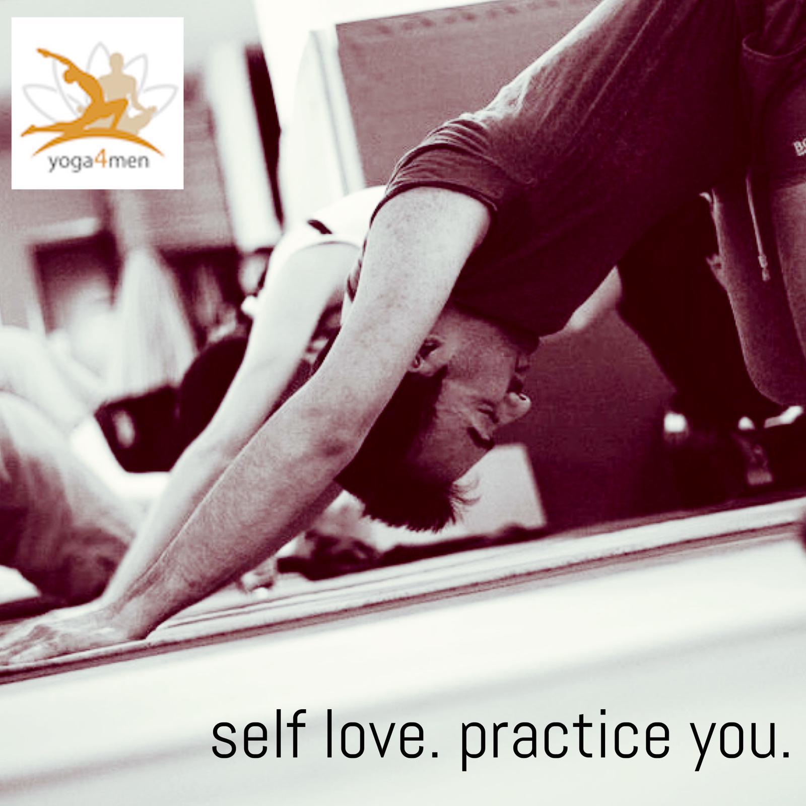 Self Love. Practice You