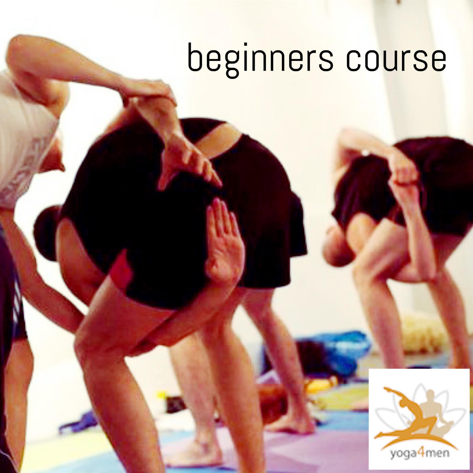 Y4M Beginners Course